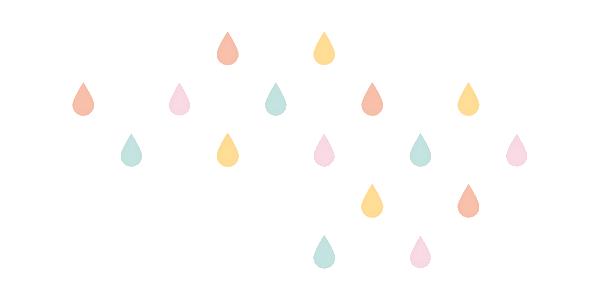 gouttes aux nouvelles couleurs de made in Velanne