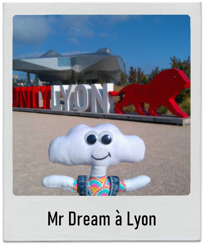 Mr Dream à Lyon
