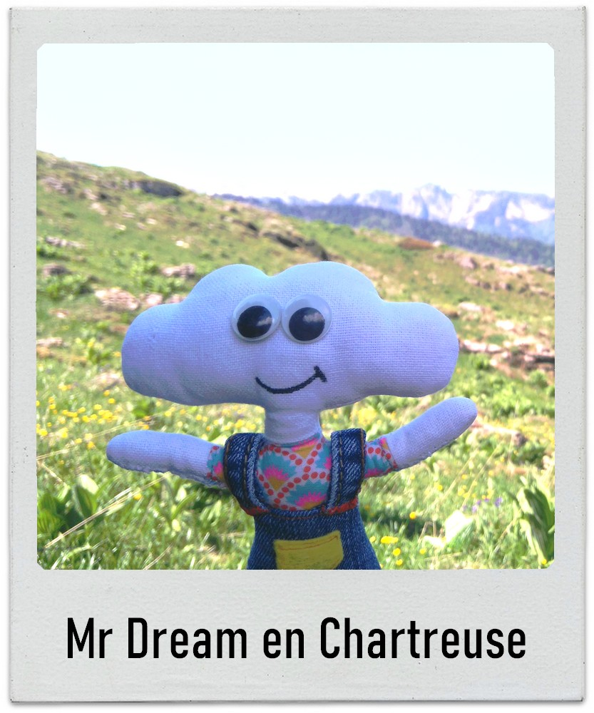 Mr Dream en Chartreuse
