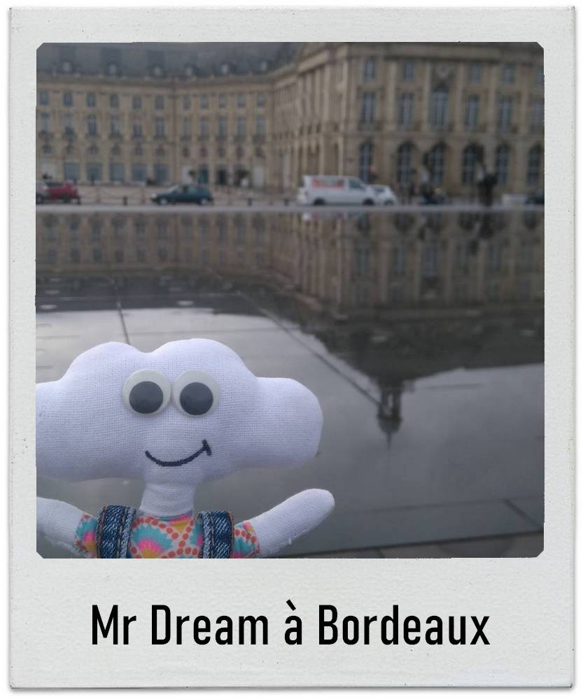 Mr Dream à Bordeaux