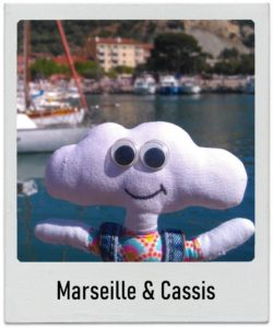 Mr Dream vacances à Cassis et à Marseille