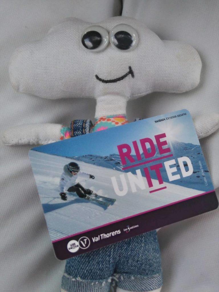 Mr Dream et son forfait de ski