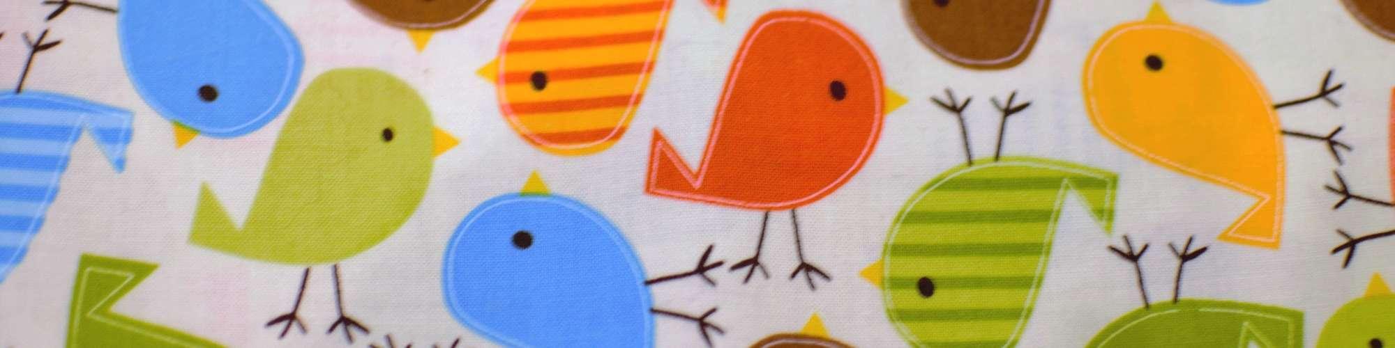 Ensemble de naissance oiseaux #DDM71