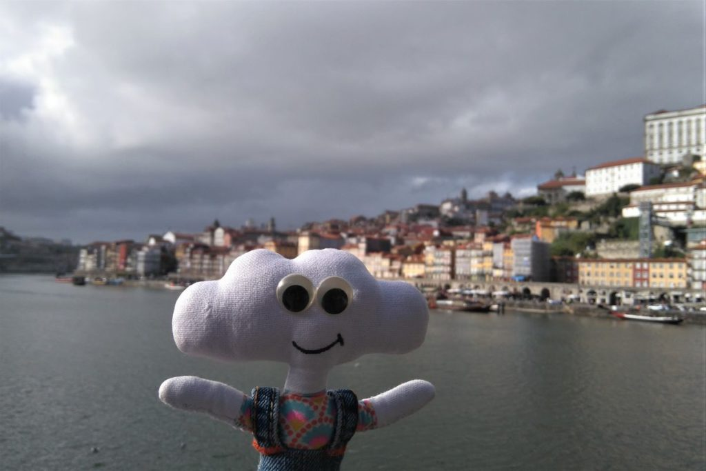 Mr Dream à Porto