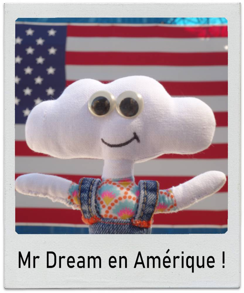 Mr Dream aux USA
