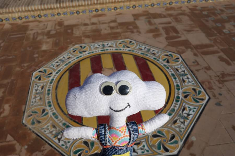 Mr Dream Place d'Espagne à Séville