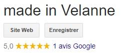 laisser un avis sur ma page Google Business