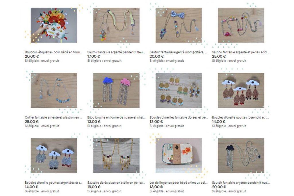 boutique en ligne made in Velanne
