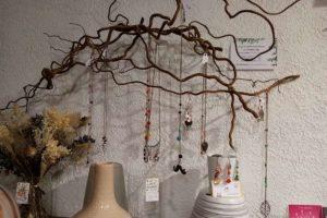 coin bijoux boutique au fil des pétales