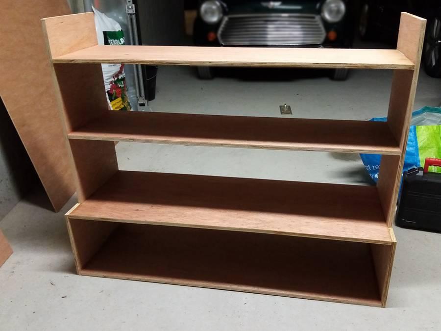 construction structure en bois pour maison playmobil